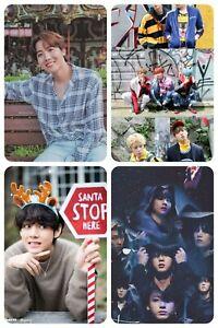 BTS Photo Cards Set (Receive 10+ Photocards)