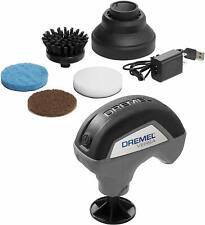Dremel Versa Cleaning Tool- Grout Brush- Bathroom Shower Scrub- Kitchen and B...