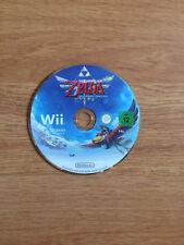 The Legend of Zelda: Skyward Sword for Nintendo Wii *Disc Only*