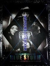 CNBLUE - Blue Storm 2 DVD Photobook First Press Limited Edition DVD Great Cond