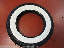 VESPA PX 125 150 200 MITAS WHITE WALL CLASSIC TYRE 350 X 10 B14 LIKE K62