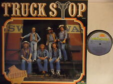 Truck Stop - Zuhause - LP 1977 D - Nature 0060.080