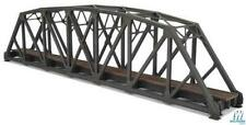 Walthers Cornerstone 933-3870 N scale Single Track Arched Pratt Truss Bridge