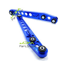 Rear Lower Suspension Control Camber Arms for 96-00 Honda Civic EK EJ - BLUE