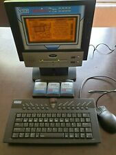 mon premier ordinateur enfant vtech genius pro 2000 + jeux supplémentaire