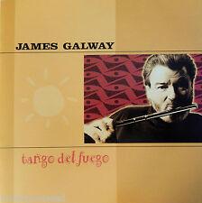 James Galway - Tango del Fuego (Flute) (CD, 1999, RCA Victor) Near MINT 10/10