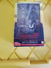 Figma.BP Series Special SP002 Code Geass Lelouch Lamperouge of the Rebellion