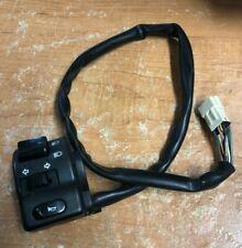 08 - 12 Can Am Spyder GS RS RSS SE5 SM5 Left Handlebar Horn Mode Light Switch