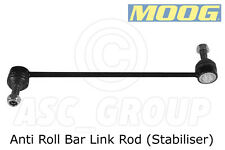 MOOG Front Axle left or right - Anti Roll Bar Link Rod (Stabiliser), OP-LS-7446