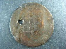 UC-7 1816 Mule token Upper Canada Breton 725