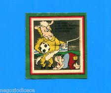 # CALCIATORI PANINI 1969-70 - Figurina-Sticker - VICENZA MASCOTTE -Rec