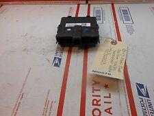 09 Mini Cooper positive battery terminal distribution unit 9136723 NI0970