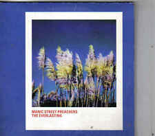 Manic Street Preachers-The Everlasting cd single