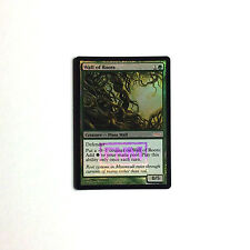 Wall of Roots x 1 - MTG - FNM - Foil