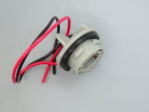 1x Fassung Reparaturkabel Lampenfassung BAU15s Stecker Sockel PY21W