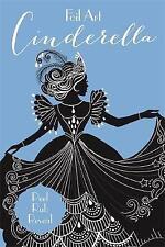 Foil Art Cinderella, Brook-Piper, Holly | Paperback Book | 9781783706846 | NEW