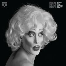 Regal Degal - Not Now [New CD] Digipack Packaging