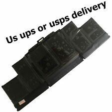 "Genuine A1494 Battery For Apple MacBook Pro 15"" Retina A1398 Late 2013 Mid 2014"