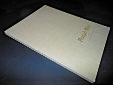 1960 Portals West Folio 19Th Century Architecture Bangs Art Book #365/1000 LimEd