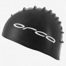 New listing Orca Silicone Swim Cap