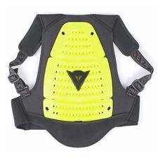 Niños Protector de espalda Dainese SPINE BOY 3 Talla JS amarillo -seguridad