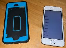 Apple iPhone 5s - 32GB - Gold (Unlocked) A1533 (GSM) Very Good Condition