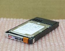 """EMC VMAX 300 Go 10k SAS 2.5"""" 005050234 118033073-04 ST300MM0006 005050-234"""