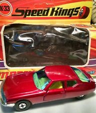 Matchbox Speed King 33 Citroen