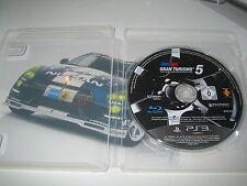 PS3 Gran Turismo 5 Academy Edition (Sony PlayStation 3, 2012)