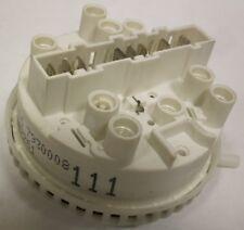 Druckschalter 1L AE AT 132082261 von Privileg Express 6312 Waschmaschine 879436