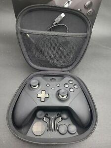 Microsoft Xbox Elite Series 2 Wireless Controller (RB Button) complete