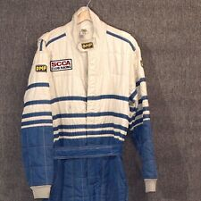 OMP Two Layer Nomex Racing Suit FIA SCCA size 60