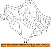FORD OEM 13-16 Escape Air Cleaner Box-Lower Bottom Housing Body CV6Z9A612B