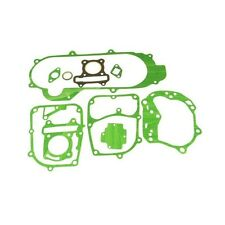 ATV Go Kart Engine Rebuild Clutch Exhaust Buggy 150cc Gasket Kit GY6 Gas Scooter