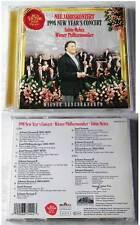 NEUJAHRSKONZERT 1998 NEW YEAR´S CONCERT Zubin Mehta .. RCA DO-CD TOP