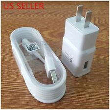 New  Adaptive Fast Charging Charger Micro USB Cable For Samsung Galaxy Note 4
