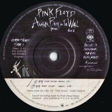 Pink Floyd 1st Edition 45 RPM Speed Vinyl Records