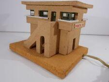 French Jep HO Gauge Signal Box