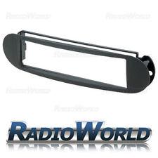 Vw New Beetle 98 + Panel Placa Fascia Facia / recortar envolvente Adaptador estéreo de coche