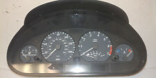 99-05 BMW 3 SERIES INSTRUMENT CLUSTER/ DASH BOARD