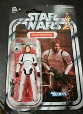Hasbro Star Wars The Vintage Collection Star Wars: A New Hope Han Solo (Stormtrooper)