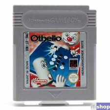 GameBoy | Othello | Nintendo Game Boy GB Spiel