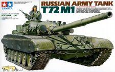 Russischer Kampfpanzer T-72 M1 - 1:35 - Tamiya 35160