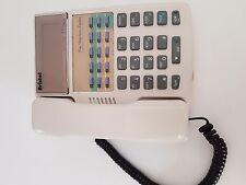Omni/Aristel KP10XLBW handset 12 months w/ty. Tax invoice