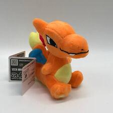 "Charizard Plush Pokemon # 006 Soft Toy Teddy Doll Stuffed Animal 5"""