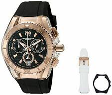 Technomarine TM-115045 'Cruise Star' Swiss Quartz Stainless Steel Casual Watch