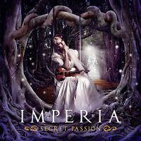 IMPERIA - Secret Passion - CD - 200689