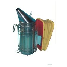 Affumicatore CON BECCO ALTO CM 18 inox Ø cm.10 con protezione con mantice M34