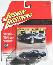 JOHNNY LIGHTNING R9 CLASSIC GOLD COLLECTION 1979 CHEVY CORVETTE