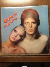 David Bowie - Pinups LP Album
